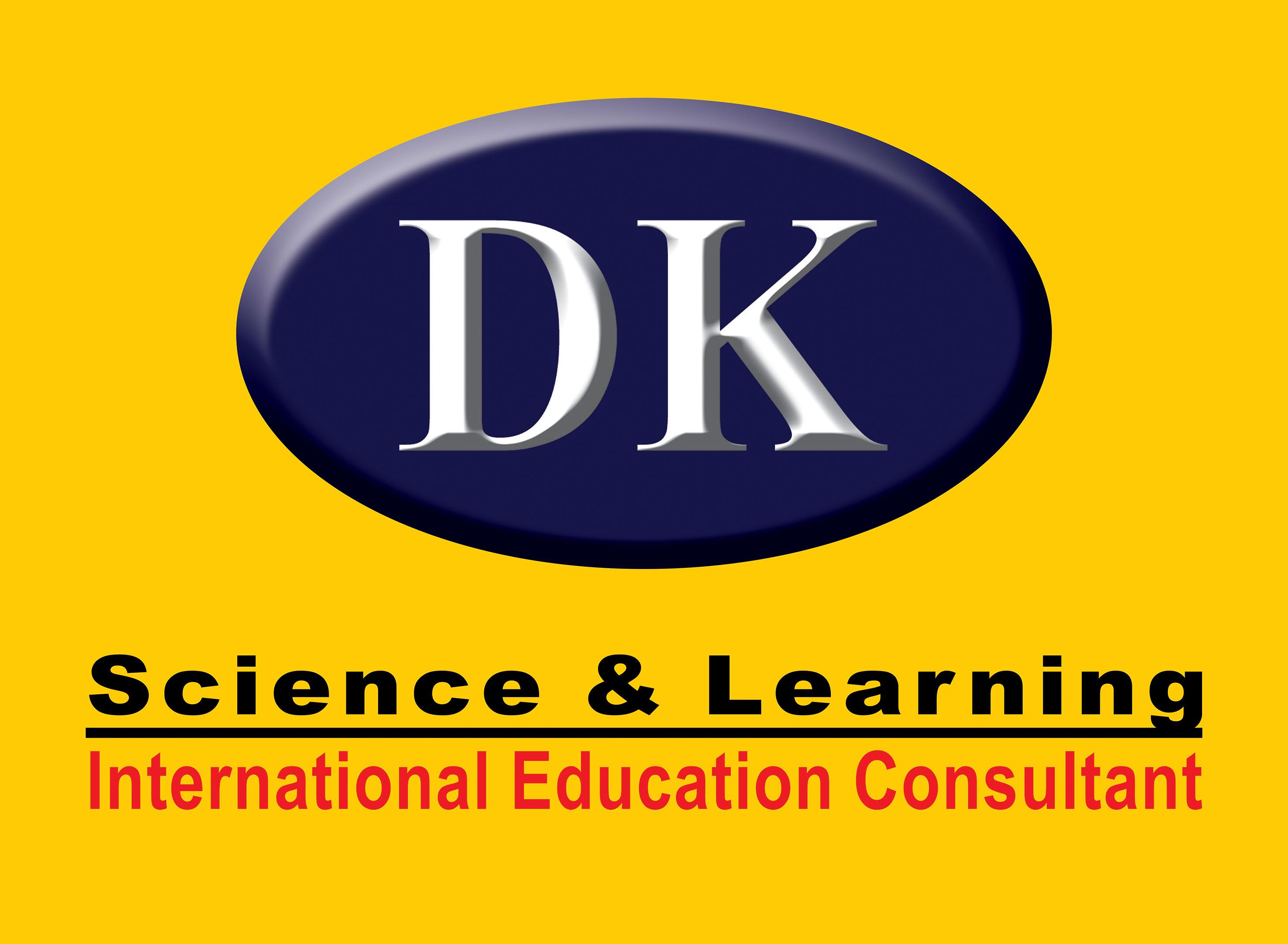 DK Education